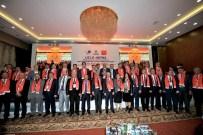 DÜNYA ŞEHİRLERİ - Dünya Belediye Başkanları Gaziantep'te Toplanıyor