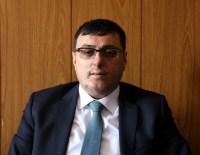SERKAN BAYRAM - Erzincan'a Tapu Kadastro Bölge Müdürlüğü Kuruluyor