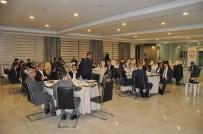 HÜSEYIN GÖKTÜRK - 'Hasköy Anadolu Avrupa Yolunda' Projesinin Galası Yapıldı