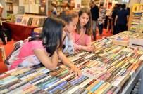 BEHÇET NECATİGİL - İzmir Kitap Fuarı 21. Kez Açıldı