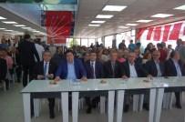 ABDÜLKADİR ÖZEREN - Lapseki'de CHP İlçe Danışma Toplantısı