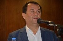 Manisa Barosu'ndan Avukatlara Seminer