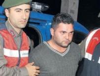 MERSIN - Özgecan'ın katilini Suriyeli kadın diye gömdüler