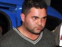 MERSIN - Özgecan'ın katiline sonunda mezar bulundu