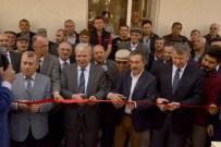 BILGE AKTAŞ - Yeniden Yapılan Yayla Camii İbadete Açıldı