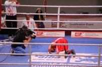 ADEM KILIÇCI - 5 boksörümüz Rio bileti aldı