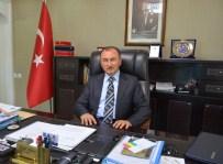 İPEKBÖCEĞİ - Belediye Başkanı Faruk Köksoy, Genç Çiftçilere Umut Olacak Projeyi Anlattı