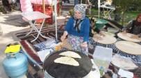 Burhaniye'de Dursunbey Gözlemecisi
