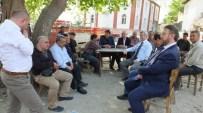 Burhaniye'de Sokağa Kavuşan Yaylacıklılar Bayram Yaptı