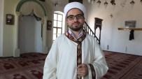 Burhaniye Mehmet Kocaatlı Camine İmam Atandı