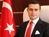 FERHAT ENCÜ - Kaymakam HDP'li vekili dağıttı