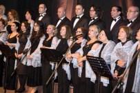 NIHAVEND - Küçükçekmeceliler Türk Sanat Müziği'ne Doydu