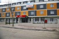 ALARM SİSTEMİ - Odunpazarı Belediyesi Kız Öğrenci Yurdu Hizmette