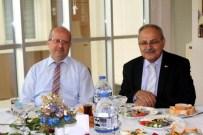 MEHMET GÖK - Yüreğir Müftüsü Mehmet Gök Emekli Oldu