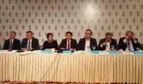 AK Partili Altunyaldız Konya Ulaştırma Projelerini Anlattı