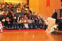 MEHMET TOSUN - Bodrum'da Kutlu Doğum Haftası Etkinlikleri