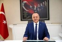 Büyükşehir, Soma'da Açılışlara Hazırlanıyor