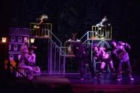 BARIŞ MANÇO - Çevre Eğitimi Tiyatro Sahnesinden Verildi