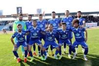İZMIRSPOR - Didim Belediyespor Sezonu 3 Puanla Kapadı Ama Play Off Oynamaktan Kurtulamadı