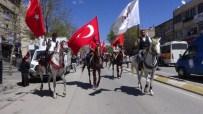 DEDE MUSA BAŞTÜRK - Erzincan'da Turizm Haftası Kutlamaları