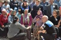 Görevi Başında Kalp Krizi Geçiren Polis Şehit Oldu