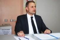 HÜSEYIN GÖKTÜRK - Hasköy'de KHGB Seçimi Yapıldı