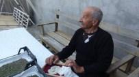 Hatay'da İpek Böceği Yetiştiricileri Hasada Başladı
