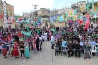 ACıRLı - Mardin'de Kutlu Doğum Etkinliği