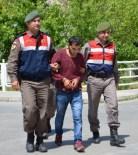 ÇETE LİDERİ - Ortaca'daki Hırsızlık Operasyonunda 3 Tutuklama
