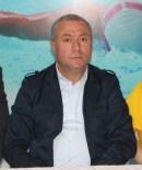 CANER EKİN - Özel Sporcular Ordu'da Kulaç Atacak