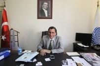 KADIR ÖZDEMIR - Seyhan Belediyespor Genel Kurulu Yapıldı