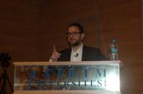 ÖMER SABANCı - Atılım Üniversitesi Girişimcilik Eğitim Serileri'nde Ali Sabancı'yı Konuk Etti