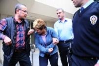 X-RAY CİHAZI - Bacağındaki Platin Sayesinde Tabancayı Cezaevine Soktu