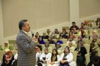 Başkan Tutal Açıklaması 'Seydişehir Komek Başarılı Çalışmalara İmza Atıyor'