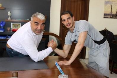 Bilek Güreşinde İlçesine Türkiye 2.'Liği Getirdi