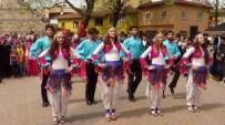 Burhaniye Gençlik Merkezi Osmangazi Etkinliklerinde