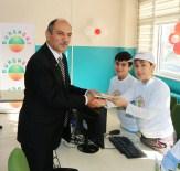 BURSAGAZ - Bursagaz Köy Okulları İçin Kitap Topluyor