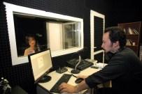 SESLİ KÜTÜPHANE - Çankaya Belediyesi'nin Sesli Kütüphanesi Yeni Okuyucular Arıyor