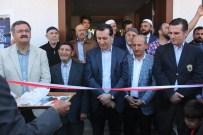 KEMAL ÖZTÜRK - Çeştepe Camii'nin Açılışı Yapıldı