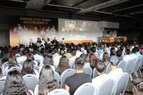DEMET AKBAĞ - Demet Akbağ, Televizyon Ekranlarına Dönüyor