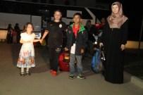 EĞLENCE FUARI - Dünya Çocukları Kocaelili Ailelere Misafir Oluyor