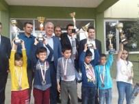 ALI BARıŞ - Düziçi'nde 23 Nisan Satranç Turnuvası