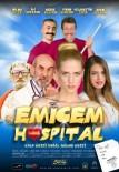 ALİ ERKAZAN - Emicem Hospital Ankara Galası Nata Vega AVM'de