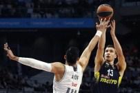 CESAR - Fenerbahçe Final-Four'da