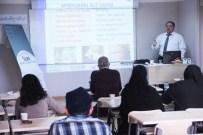 İBRAHIM TAŞDEMIR - İlke 'STK Yönetici Eğitim Programı' 2'İnci Dönem Mezunlarını Verdi