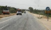 KAZANLı - Karayolları, Gökçen-Ovakent Yolunu Genişletiyor