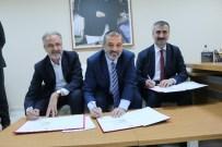 KOSGEB, İste Ve İtso İle İş Birliği Protokolü İmzaladı