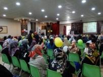 SELIM PARLAR - Kur'an Kursu Öğrencilerinden Kutlu Doğum Programı
