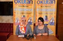 PI SAYıSı - Malatya'da İlk Kez Pi Yarışması Düzenleniyor