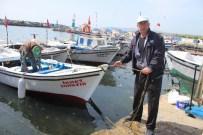 YUNUSLAR - Balıkçıların Yeni Sezon Hazırlığı